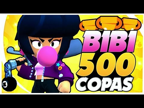 BIBI A 500 COPAS | NOS PONEMOS TOP 1 ESPAÑA!!