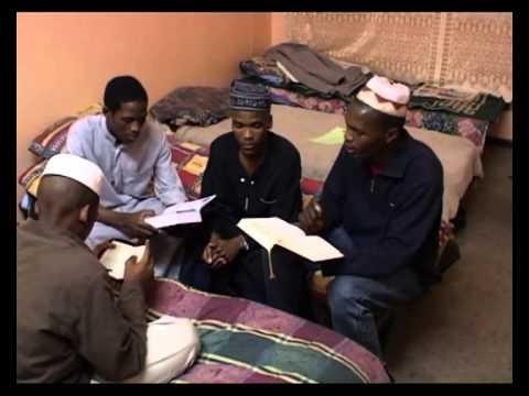 My African Eid documentary