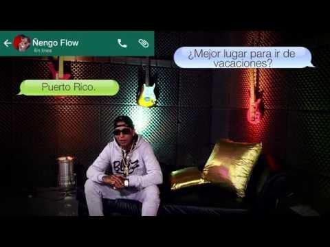 WhatsApp con Ñengo Flow
