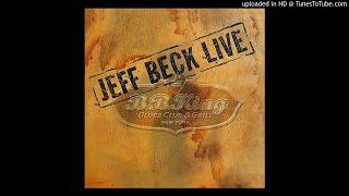 Roy's Toy / Jeff Beck