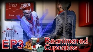 Reanimated Cupcakes | The Wokking Dead | Episode 3 thumbnail