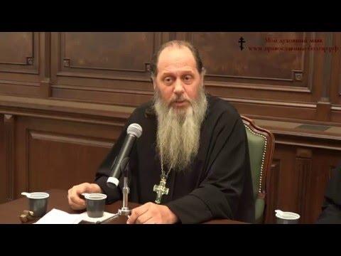 Плохо ли, если муж не православный? (прот. Владимир Головин, г. Болгар)