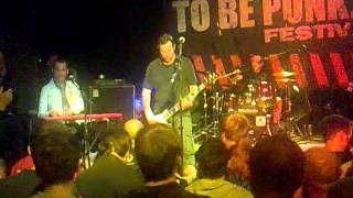 Snuff - Soul limbo @ To Be Punk Fest
