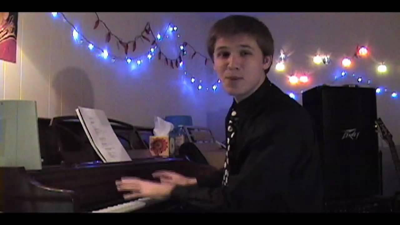 The DBU Christmas Special - The DBU Christmas Special