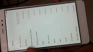 redmi note 3 fix unknown baseband after flash unknown bluetooth wifi ip null imei fix