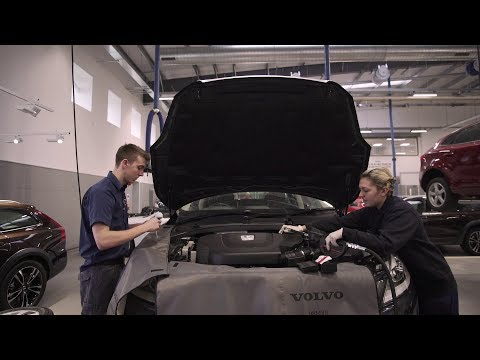 Welcome To Volvo - Training And Development Centre