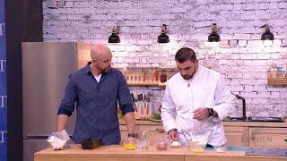 Mr. Kitchen: Kuvar Stanko Đokić gost emisije