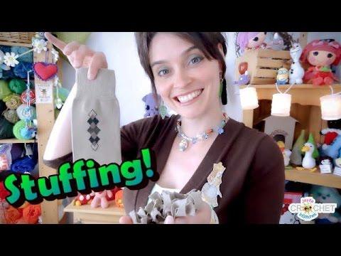 Amigurumi Stuffing Alternatives : Amigurumi toy - Amigurumi doll - Liliksha Toys. Doovi