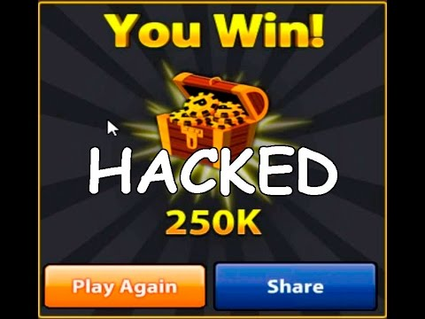 Scratch And Win Trick - Get 250k everytime - 8 Ball Pool