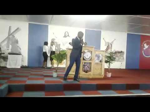 Mawande Skhathi - Worship Medley
