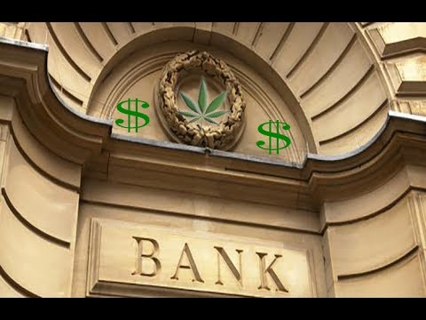 CANNABIS BANKING & MERCHANT PROCESSING AVAILABLE - USA