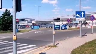 видео Автобусы в Познань