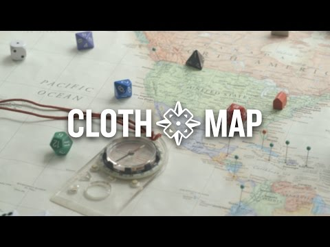 Introducing Cloth Map
