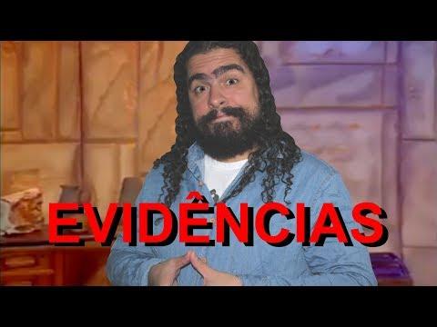 Fraudes na Evolução? (resposta ao Rodrigo Silva) (#Pirula 223)