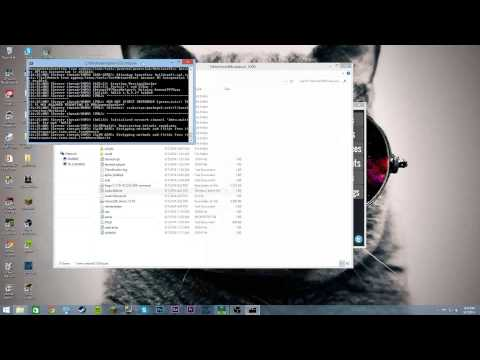 Making A Server With The ATlauncher UPDATED VIDEO IN DESCRIPTION - Minecraft bevo server erstellen