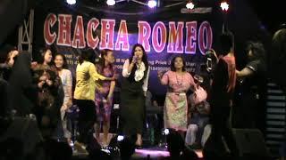 CHACHA ROMEO JURAGAN EMPANG YULIA CITRA RUSUN MUARA BARU FIGI BILAL