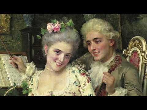 I begli occhi del mio bene (Lulier) Francesca Boncompagni
