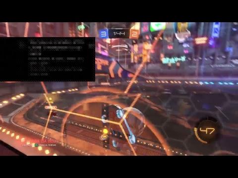 Live novamente pro canal /Rocket league