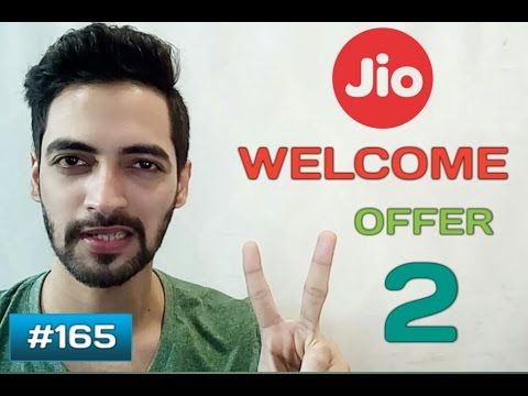 JIO Welcome Offer 2,Coolpad Note 3s & Mega 3 India,Samsung s8,LG G6,Oppo F1 Plus,Zuk Edge - TN #165