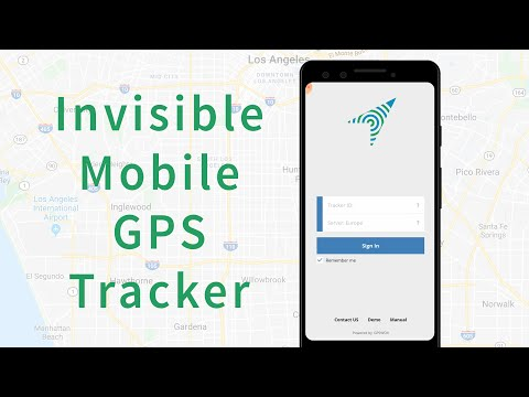 DOWNLOAD FREE Invisible, SPY Cell Phone Tracker App - Manual (NEW!). Track Your Android Mobile