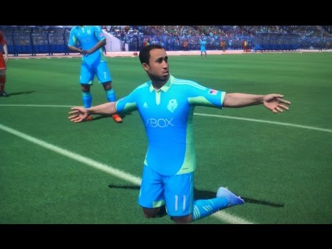 FUT 14 Top 50 Kits, (Full Outfit + GK)