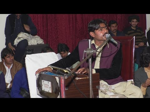 Main Mahi De Kho To - Latest Song 2018 - Azhar Abbas Khushabi - New Punjabi And Saraiki