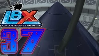 LBX: Little Battlers eXperience (3DS)[Blind] Part 37 (Beginning of the end)