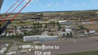 FSX HD GERMANY