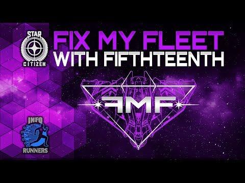 Star Citzen | FMF - Fifthteenth