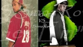 "Slikk ""Get Em"" VS Sinna Row"