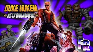 FR: Duke Nukem Advance for GBA