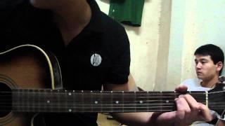 Vẫn nhớ Guitar ( Jimmy Nguyễn )