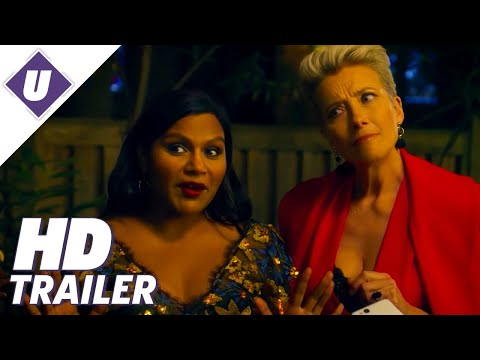 Late Night (2019) - Official Trailer | Emma Thompson, Mindy Kaling
