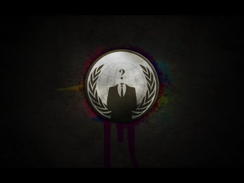 Aaron Swartz Suicidio - Anonymous Reagisce contro MIT e SOPA - Video