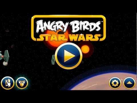 Tutorial de como descargar AngryBirds StarWars FULL para linux o ubuntu! [HD]