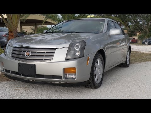 2006 Cadillac CTS   Read Owner and Expert Reviews, Prices, Specs