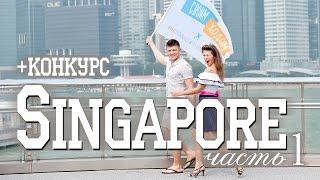 СИНГАПУР | САМЫЙ БОЛЬШОЙ ПАРК ПТИЦ В АЗИИ | JURONG BIRD PARK И ФОТОСЕССИЯ(Мы в туманном Сингапуре - одной из самых маленьких стран мира, но при этом очень богатой! За три дня нам предс..., 2015-10-20T06:35:36.000Z)
