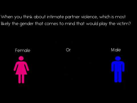 Do we really know about male victims of intimate partner violence?