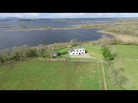 FOR SALE - Connemara Lakeshore Property, Oughterard, Galway, Ireland