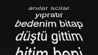 DJ Atax Ft. Nakris Ihanet & Ceset - Gecmis Agliyor