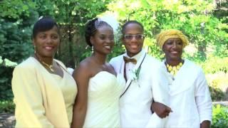 Anderson - Hunt Wedding Highlights - Wilder Mansion 6-26-16