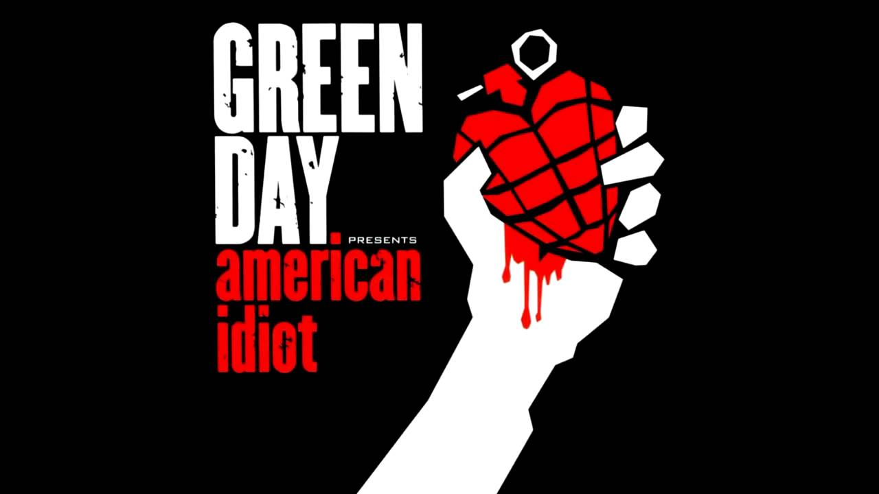 Green Day - American Idiot - [HQ]