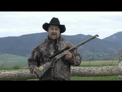 CVA ACCURA MR  - The Most Accurate Muzzleloader Ever