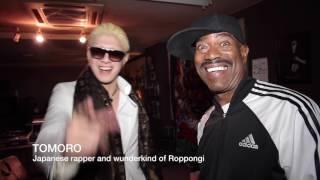 HIP-HOP around the world(KurtsBlow,TOMORO,DJ KAORI,DJ YUTAKA)