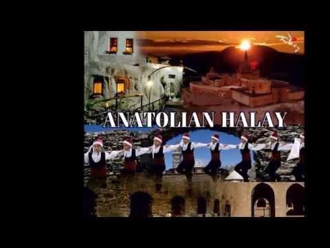 Anatolian Halay