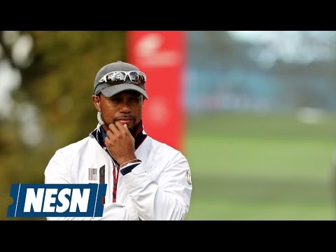 Tiger Woods Withdraws From Safeway Open