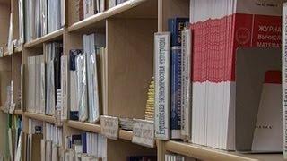 Электронная библиотека БГУ вошла в сотню лучших в мире(Библиотека поднялась за последний год на тридцать одну позицию. Это данные авторитетного мирового вебомет..., 2013-08-09T13:55:20.000Z)