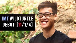 Video IMT WildTurtle vs C9 | GODMODE LUCIAN download MP3, 3GP, MP4, WEBM, AVI, FLV Agustus 2018