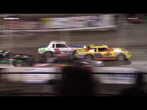 River Cities Speedway Wissota Street Stock A-Main (9/10/16)