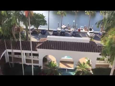 Fort Lauderdale Lago Mar hotel Florida
